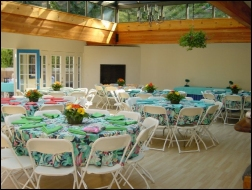 Northern California Green Meeting Facilities